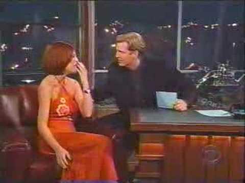 Tori Spelling - [Jul-1999] - interview (part 2)