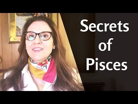 Secrets of Pisces