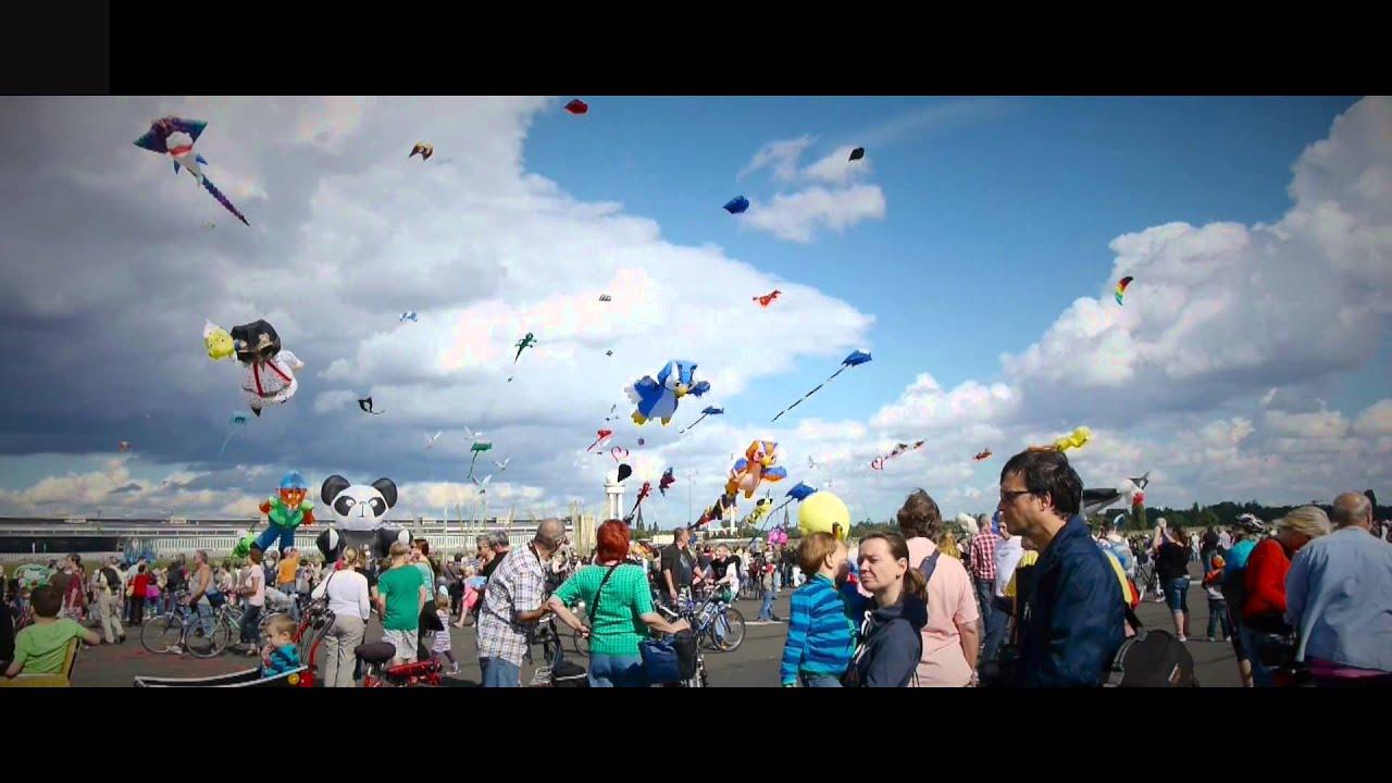 Festival Tempelhof