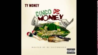 Ty Money - I Want Chicago
