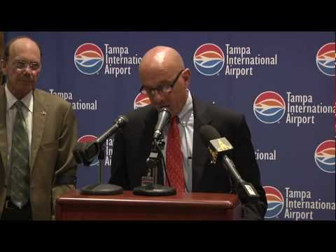 HTV NewsBreak German Chamber of Commerce in Tampa Bay
