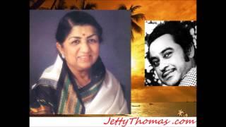 Kya Mausam Hai - Kishore Kumar & Lata