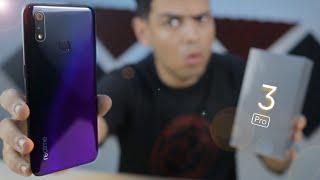 اخيرا مراجعه Realme 3 PRO