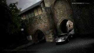 Grand Turismo 5 prolog