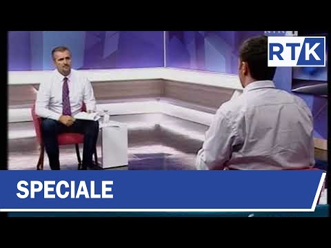 SPECIALE  -  Opsionet e VV  11.08.2017