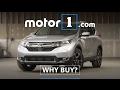 Why Buy? | 2017 Honda CR-V Review
