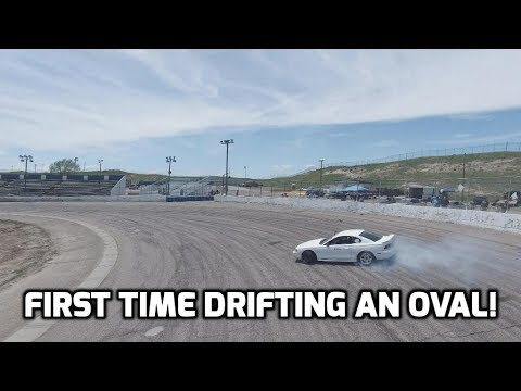 Drifting in Wyoming!? | Project Drift Cobra Ep. 22