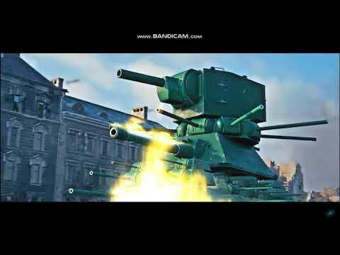 КВ-44 | ВОЙНА МОНСТРОВ | от Maxim_WorldOfTanksa [World Of Tanks]