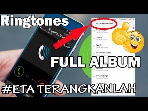 Eta Terangkanlah !!! Cara Otomatis Acak RINGTONES Android Seperti Pemutar Musik