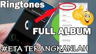 Gambar cover Eta Terangkanlah !!! Cara Otomatis Acak RINGTONES Android Seperti Pemutar Musik