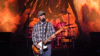 Staind - Right Here Waiting