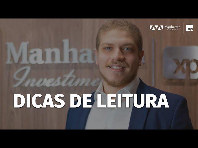 06 LIVROS QUE TODO INVESTIDOR DEVERIA LER