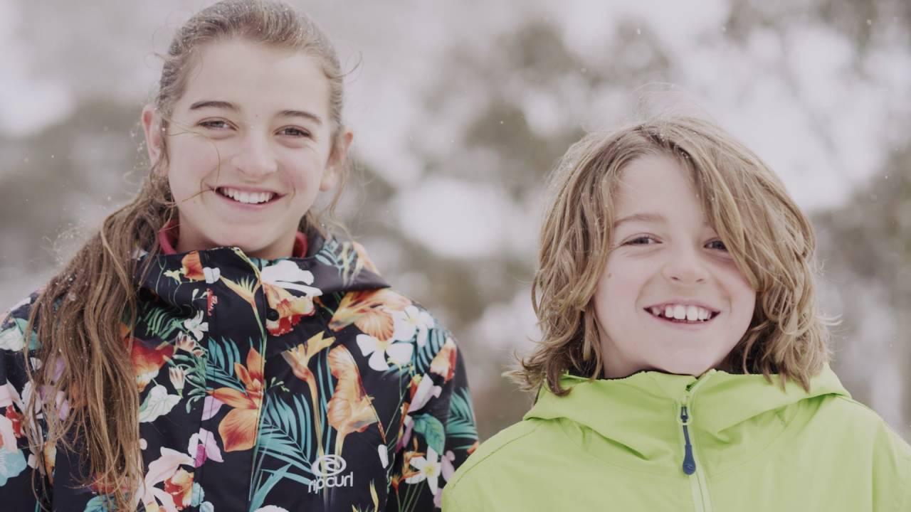 My Thredbo – Joey and Arkie Elliss