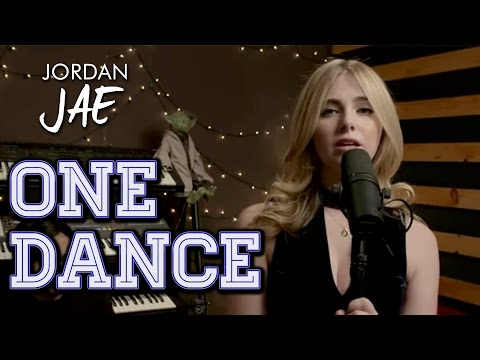 Drake - One Dance Ft. WizKid & Kyla (Cover by Jordan JAE - Live @ SlumboLabs)