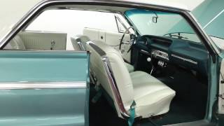 1964 Chevy Impala SS For Sale - Startup & Walkaround