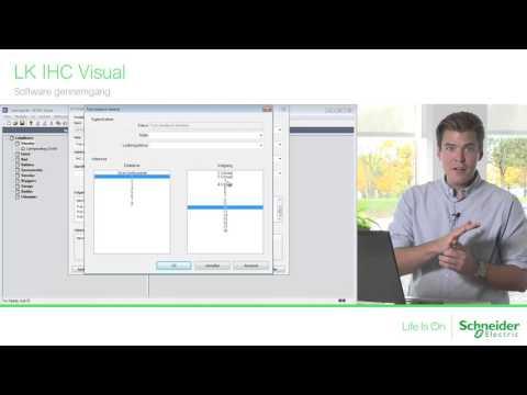 IHC Visual Intro