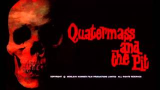 Tristram Cary - Opening Credits [Quatermass and the Pit, Original Soundtrack]