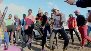 Boasty Challenge In East Africa Full HD