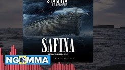 Stamina Ft Barnaba - Safina (Music)