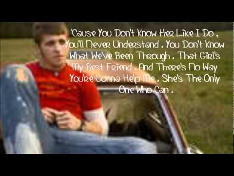Brantley Gilbert - You Don't Know Her Like I Do *-Lyrics ...
