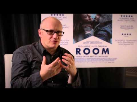 Download Youtube: ROOM - Behind the scenes interview with Lenny Abrahamson - Irish Film Director