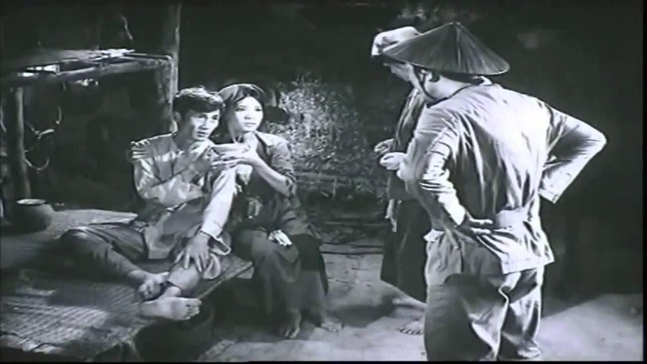 Chị Dậu (1980) Phim việt nam xưa hay kinh điển