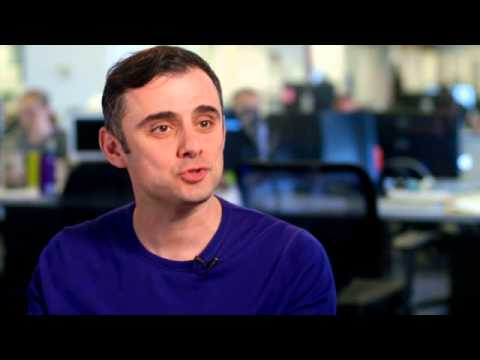 Experts of Practice: Gary Vaynerchuk on Empathy