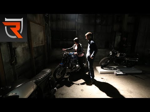 2017 The One Motorcycle Show Video | Riders Domain
