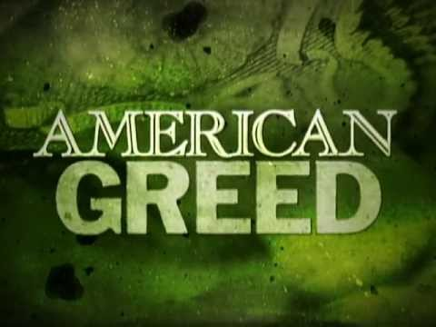 American Greed The Lady Killer Thursday July 25th 10p Et