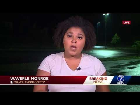 Teens shot outside Kroc Center thumbnail