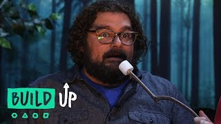 Camp Confessions with Bobby Moynihan