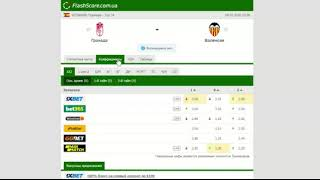 Гранада Валенсия Прогноз и обзор матч на футбол 04 июля 2020 Примера Тур 34