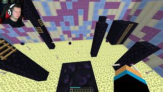 Mapy od Widzów #100 - MÓZG MI WYBUCHA! | Minecraft Vertez | 4K