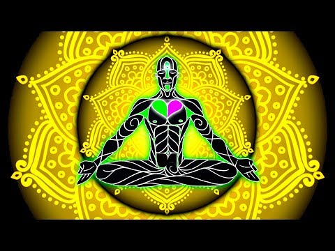 3rd Chakra SOLAR PLEXUS ♡ SUN Frequency ♡ 10'000 Hz Full Restore⎪1565 Hz Spiritual Well being⎪432 Hz