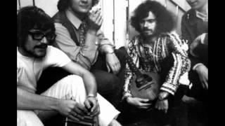 Chinese Bumboatman - Dùnedain - Folk on Sunday 1972