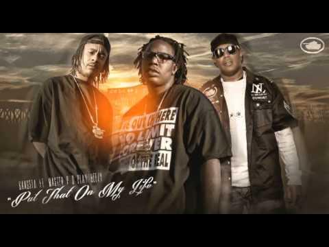Клип Gangsta - Put That on My Life