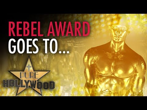 """THESE Oscar nominations are """"clearly anti-Trump charity cases"""" 