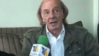 TV AZTECA DEPORTES EN SUDAMERICA CESAR MENOTI