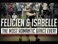 Jennifer Dias Love You Isabelle Felicien Kizomba Dance SSD 2017 mp3