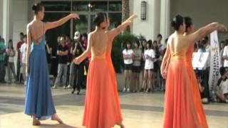 We Dance For Peace- Ballet Performance (I belive in you)
