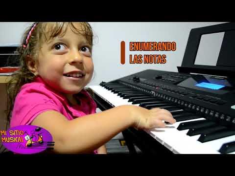 Academia Mi Sitio Musical - Sara Piñeros Marquez Nivel VI