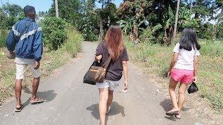 Download lagu PULANG KAMPUNG - PESTA ALA MALUKU