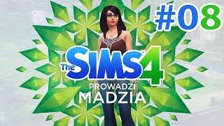The SimS 4 #08 - Przeprowadzka i randka