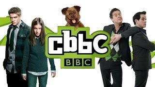 CBeebies: CBBC YouTube channel now LIVE!