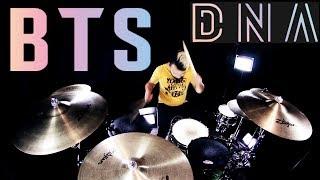 BTS (방탄소년단) - DNA (Drum Remix)