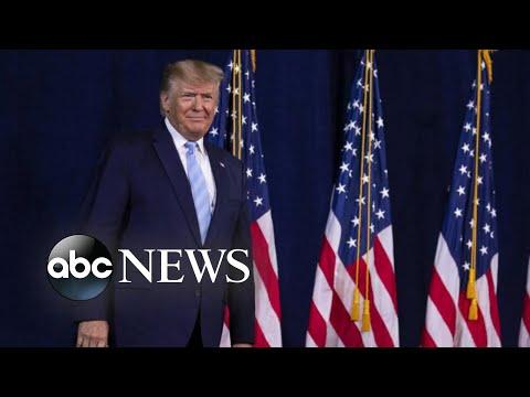 President Trump's new threat to Iran in case of retaliation l ABC News