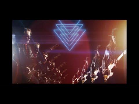 Smith/Kotzen - Taking My Chances (Official Video)