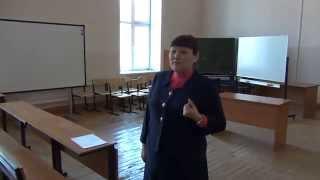 Рулиене Л.Н. Управление образовательными системами (открытая лекция)