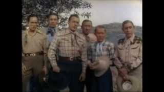 Home On The Range -- The Sons of the Pioneers