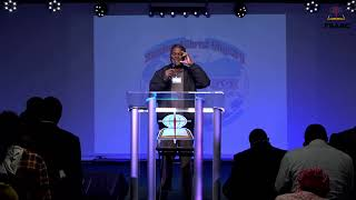 STANDING 4 CHRIST MINISTRY APOLOGETIC CONFERENCE   DEC 06, 2019